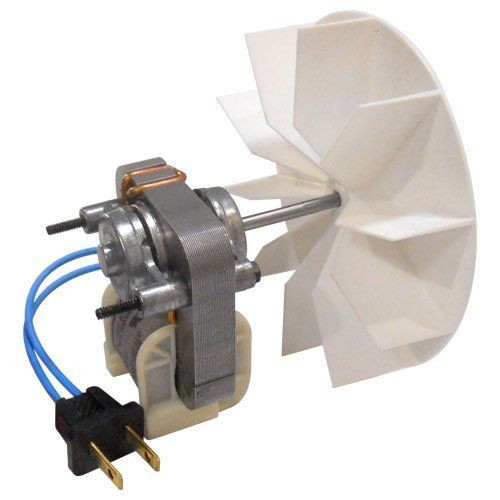 Best ideas about Bathroom Fan Replacement . Save or Pin Electric Fan Motor Kit Blower Wheel 120 Bathroom Exhaust Now.