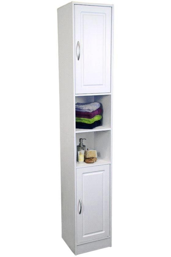 Best ideas about Bathroom Linen Tower . Save or Pin High Quality Bathroom Tower Cabinets 4 Bathroom Linen Now.