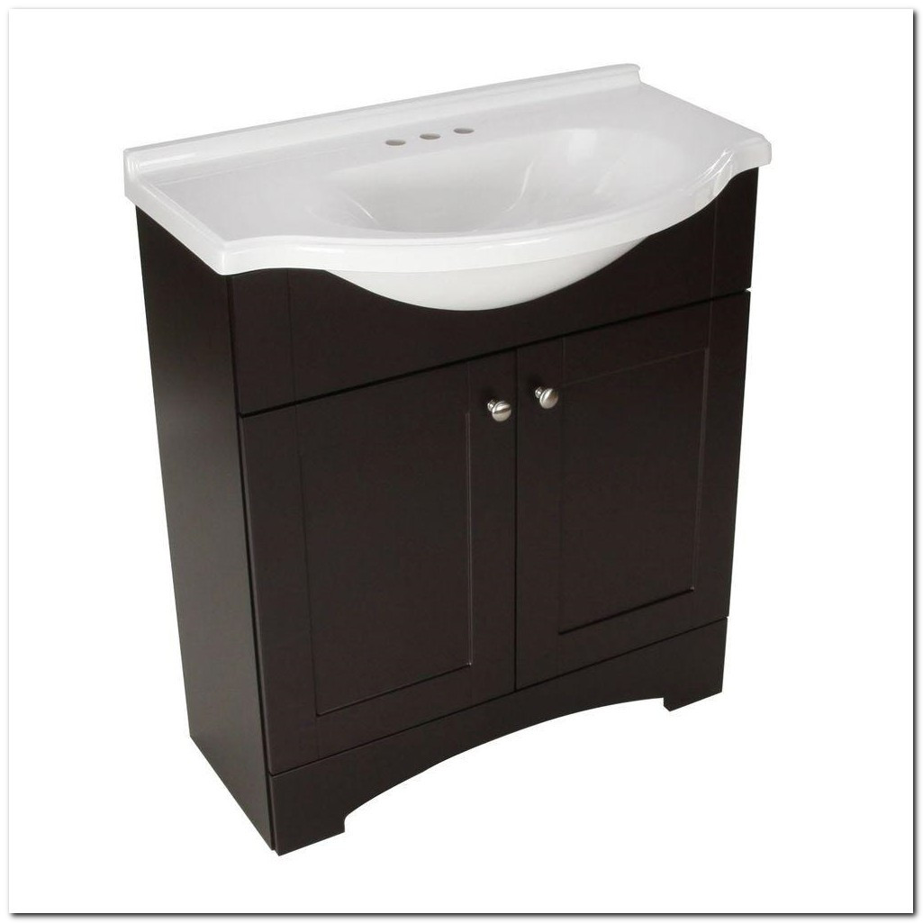 Best ideas about Bathroom Vanity Home Depot . Save or Pin Bathroom Sinks And Vanities Home Depot Sink And Faucet Now.