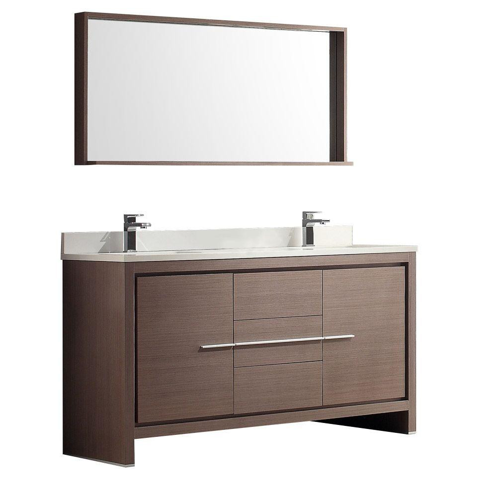 Best ideas about Bathroom Vanity Home Depot . Save or Pin Home Depot Bathroom Vanity Amazing Bathroom Vanities And Now.