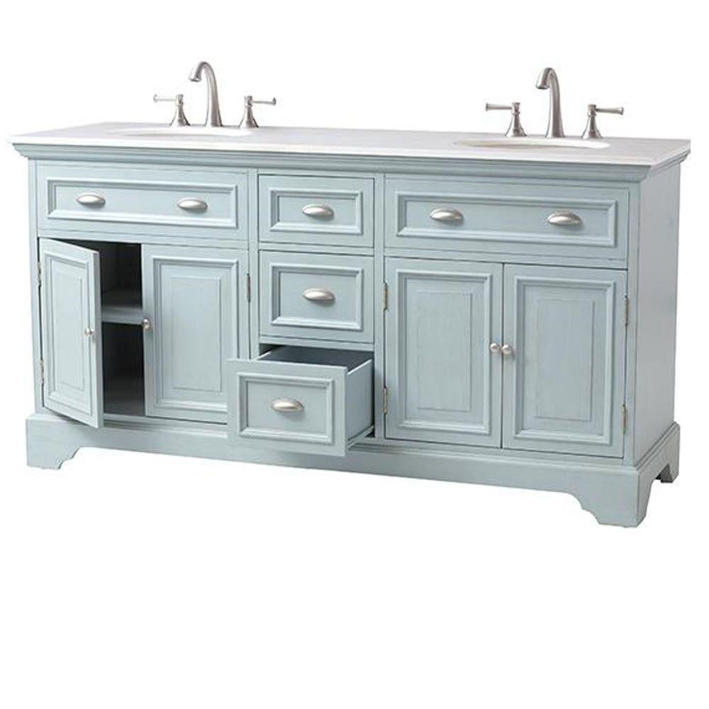 Best ideas about Bathroom Vanity Home Depot . Save or Pin Vanity Ideas extraordinary home depot double sink vanity Now.