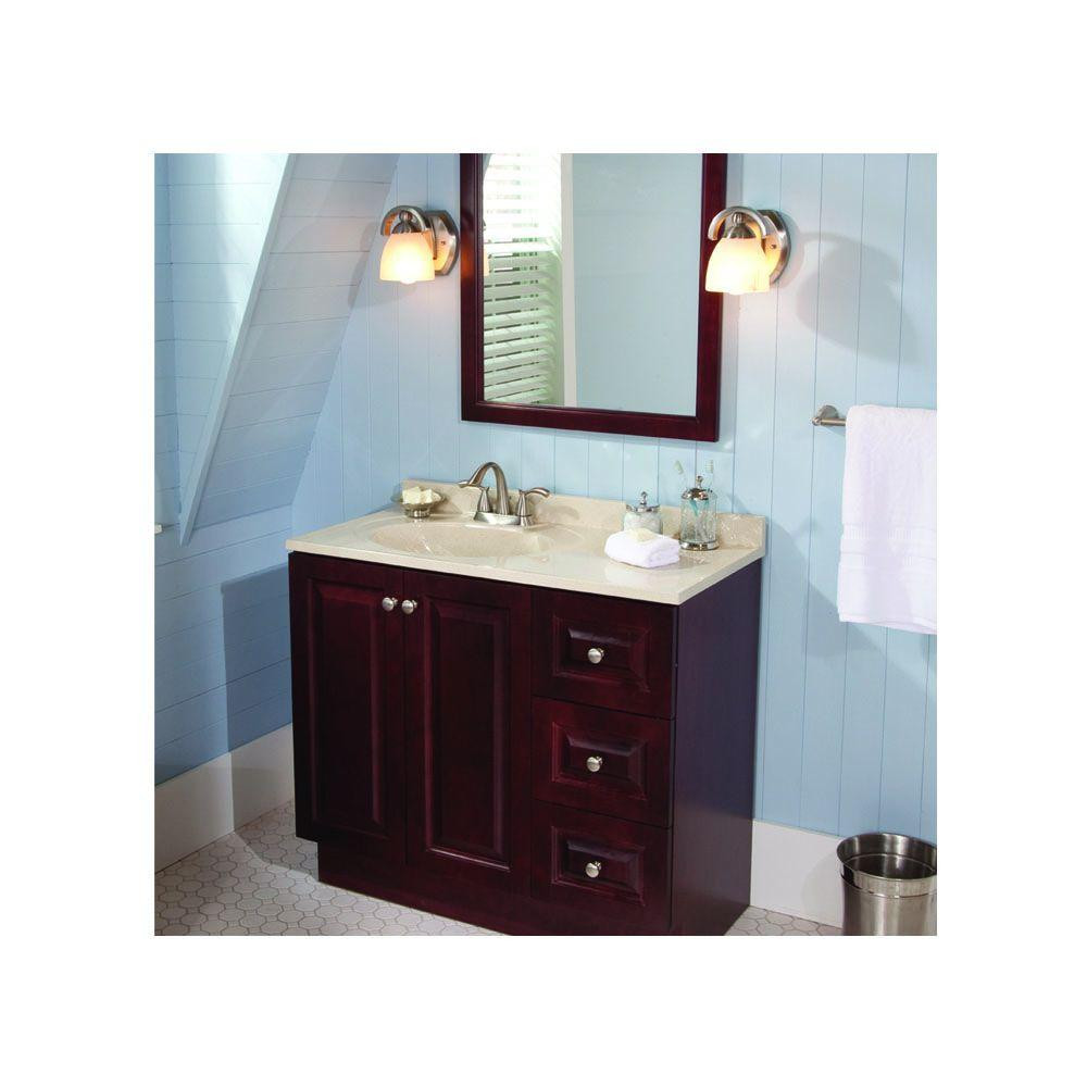 Best ideas about Bathroom Vanity Home Depot . Save or Pin Free Bathroom Home depot bathroom vanities 36 inch with Now.