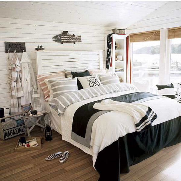 Best ideas about Beach Themed Bedroom . Save or Pin Beach Theme Bedding Now.