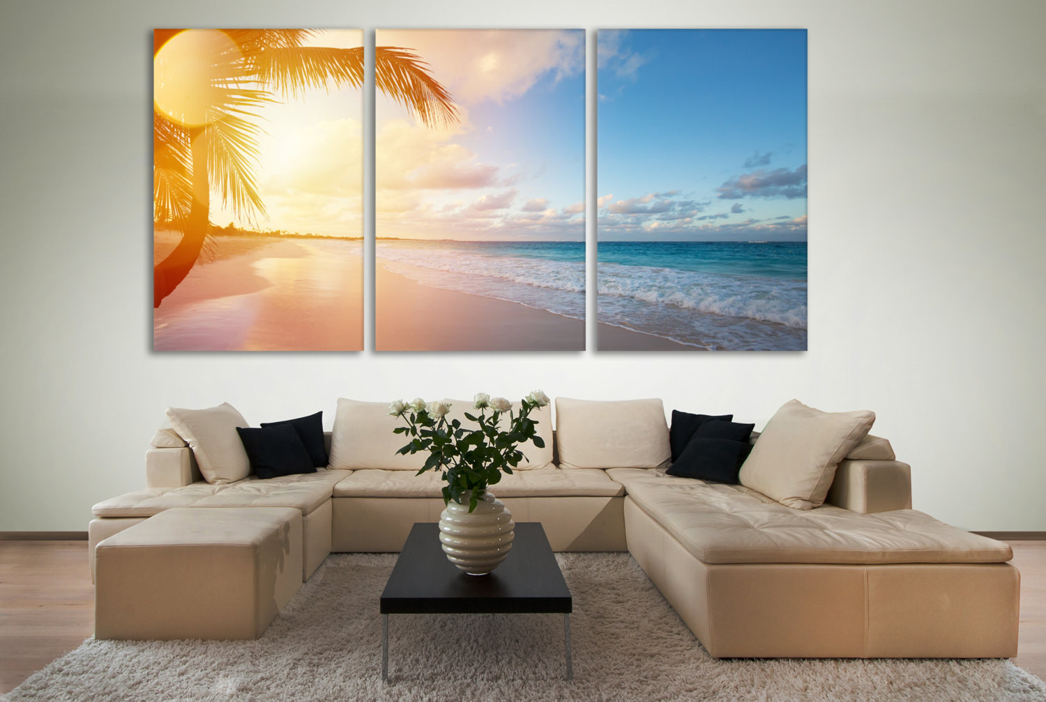 Best ideas about Beach Wall Art . Save or Pin Tropical Decor Beach Wall Art Ocean Wall Art Nature Print Now.