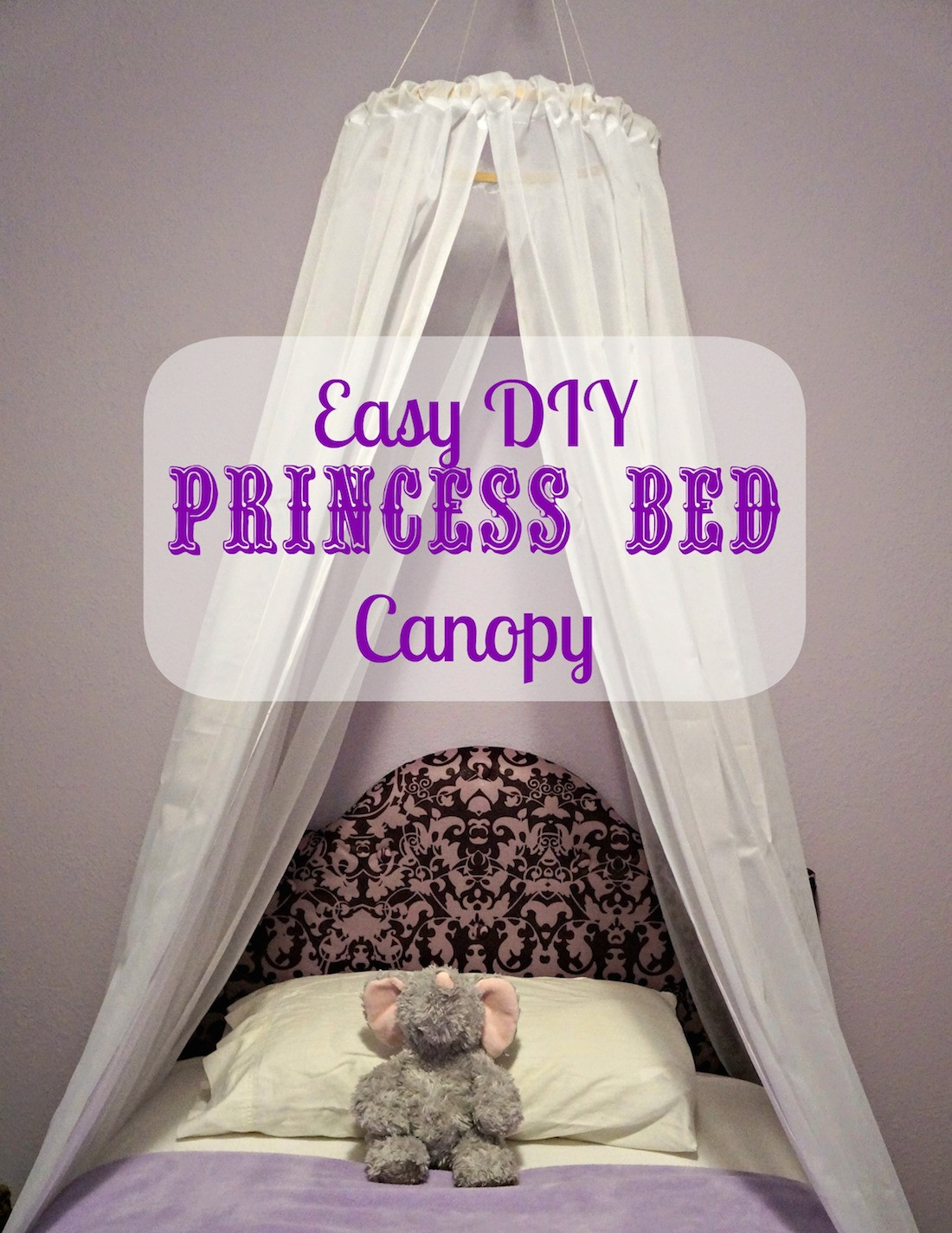 Best ideas about Bed Canopy DIY . Save or Pin 10 Best DIY Canopy Beds Room & Bath Now.