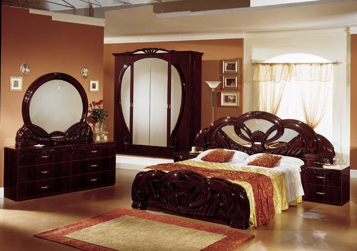 Best ideas about Bedroom Furniture Ideas . Save or Pin 25 Bedroom Furniture Design Ideas Now.