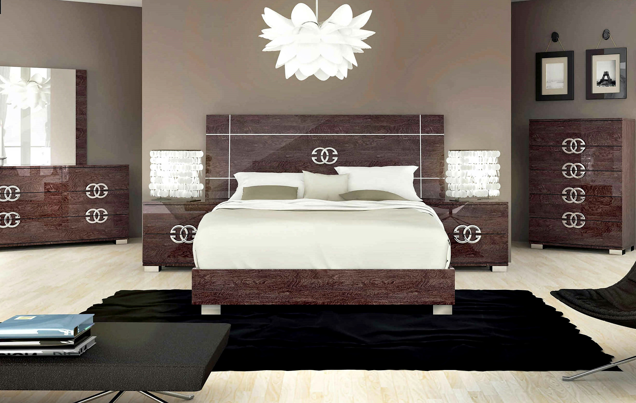 Best ideas about Bedroom Furniture Ideas . Save or Pin TOP 15 Modern bedroom furniture design ideas Video and Now.