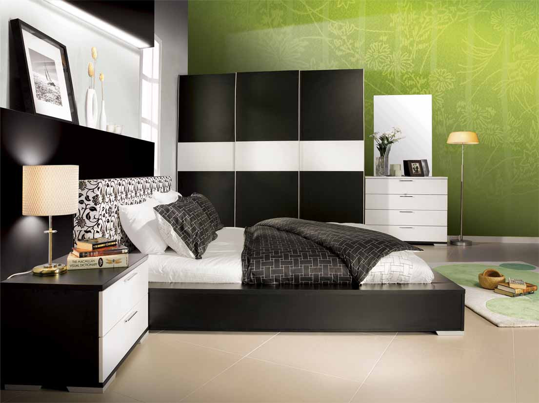 Best ideas about Bedroom Furniture Ideas . Save or Pin 25 Bedroom Design Ideas For Your Home Now.