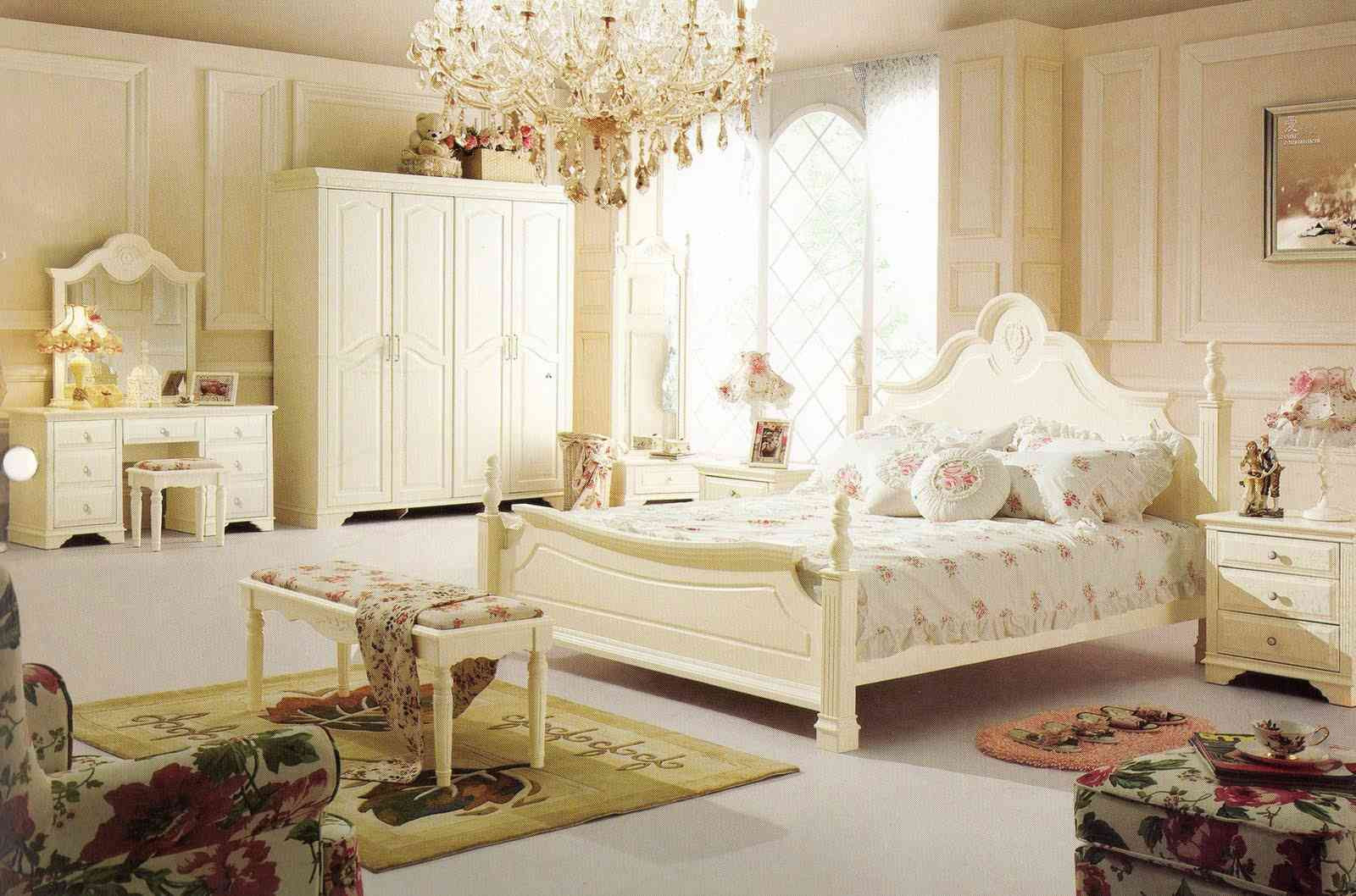 Best ideas about Bedroom In French . Save or Pin Amazing black french bedroom furniture Now.