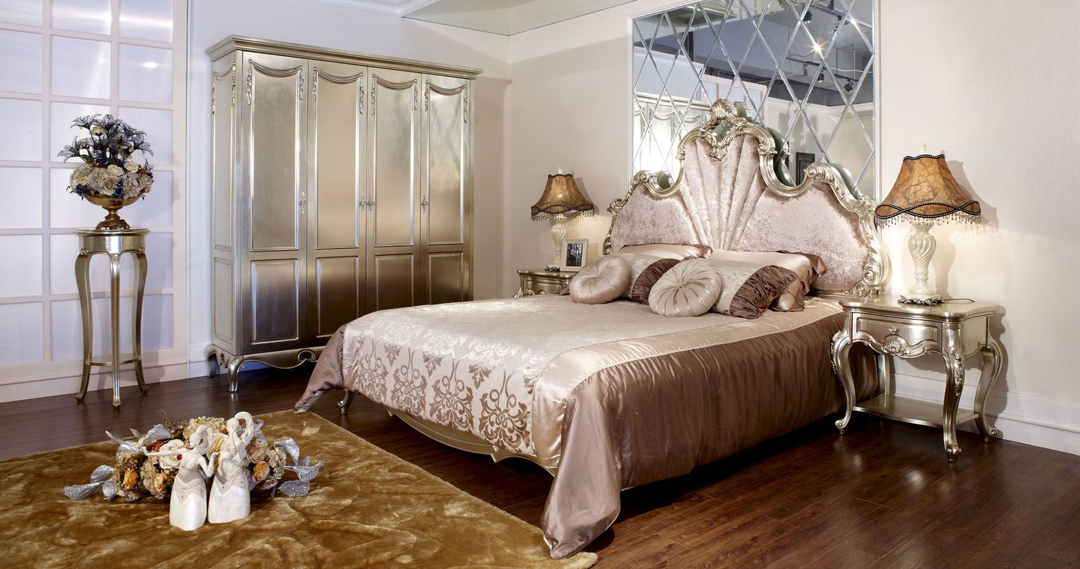 Best ideas about Bedroom In French . Save or Pin french provincial furniture bedroom Now.