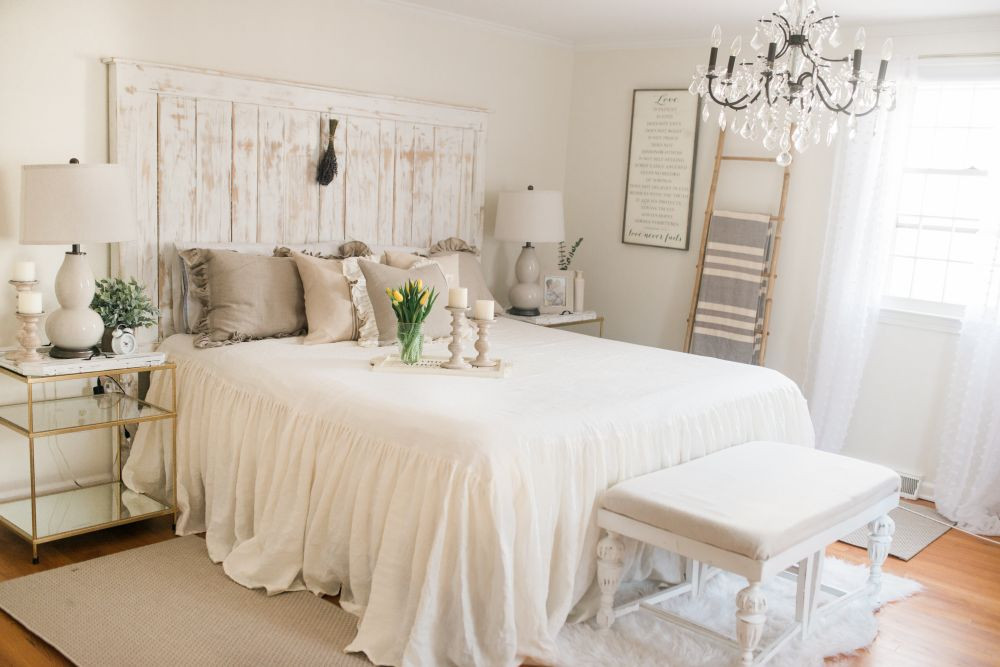 Best ideas about Bedroom In French . Save or Pin 10 Tips for Creating The Most Relaxing French Country Now.