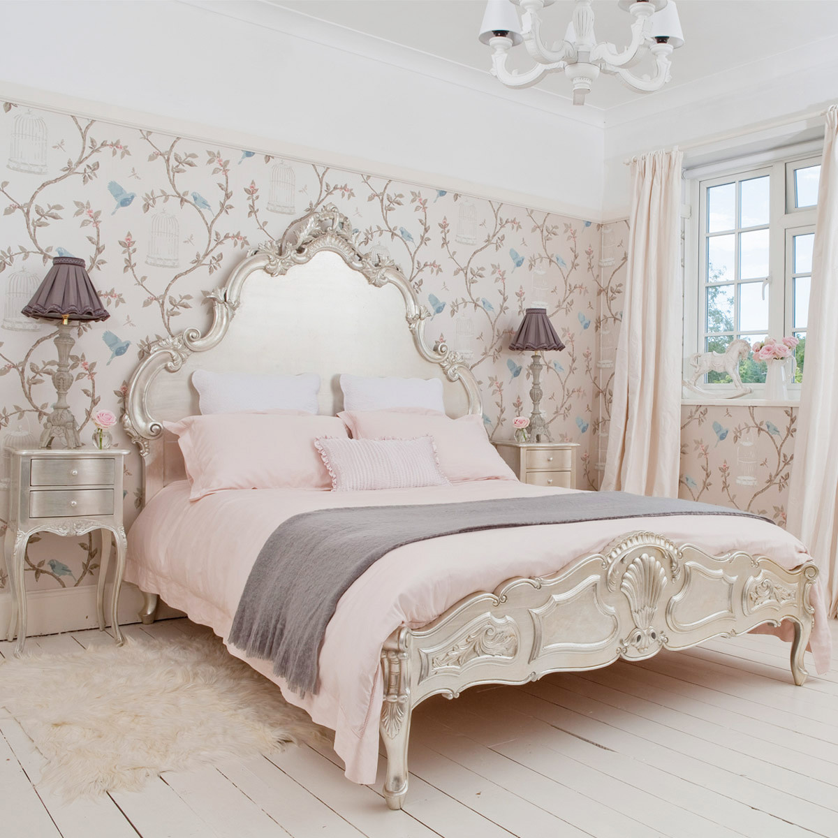 Best ideas about Bedroom In French . Save or Pin French Furniture Art – French Furniture is a trend to Now.