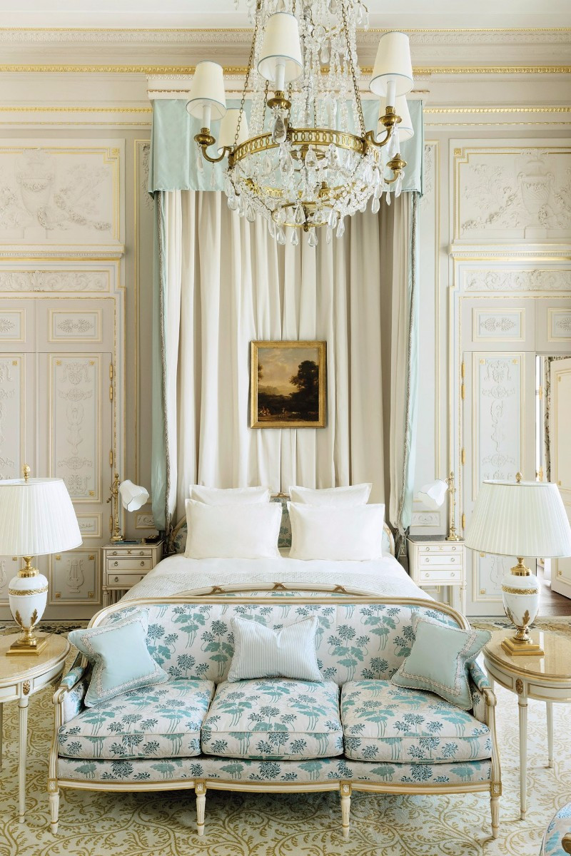 Best ideas about Bedroom In French . Save or Pin 10 French Style Master Bedrooms – Master Bedroom Ideas Now.