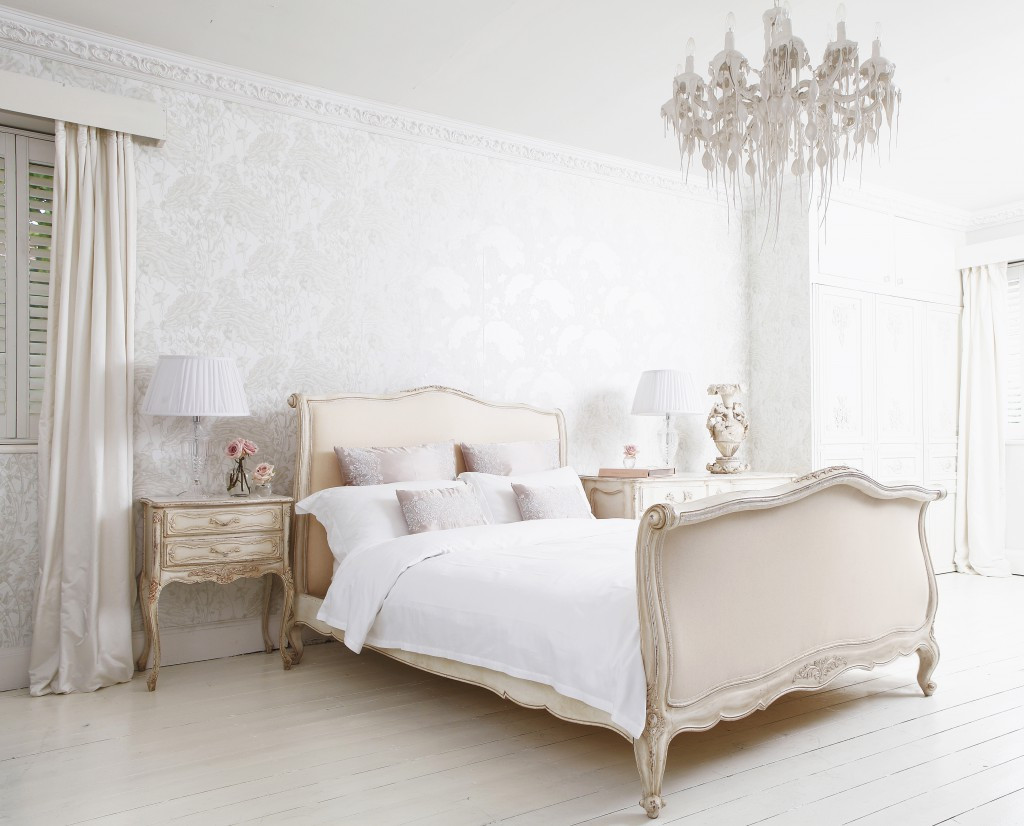Best ideas about Bedroom In French . Save or Pin Bon Anniversaire The French Bedroom pany 10 Year Now.
