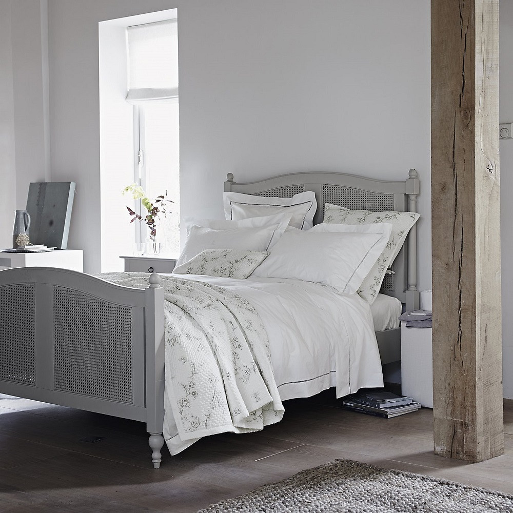 Best ideas about Bedroom In French . Save or Pin Romantic French Style Bedroom Ideas Now.