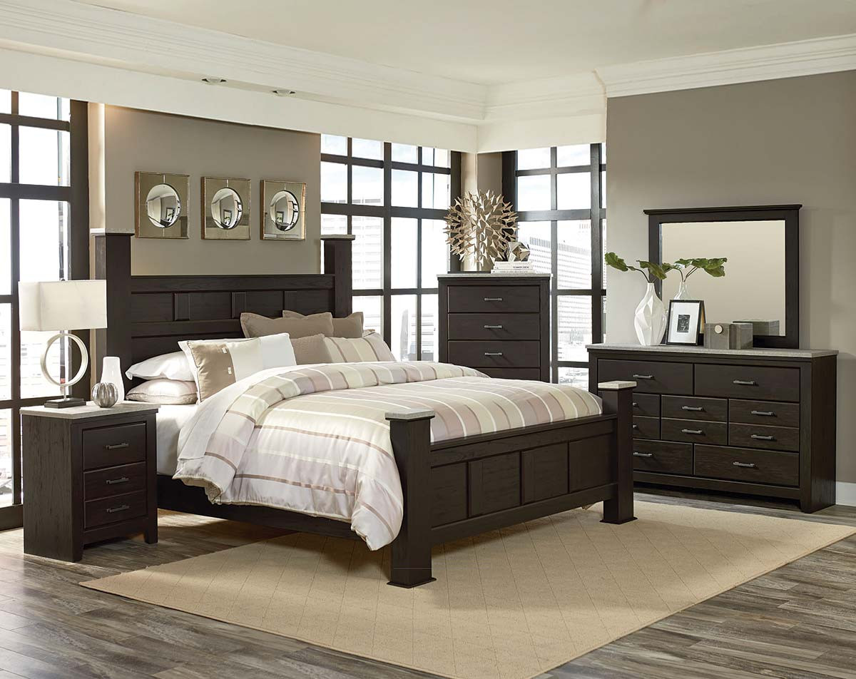 Best ideas about Bedroom Sets For Cheap . Save or Pin How To Buy Cheap Bedroom Furniture line FIF Blog Now.