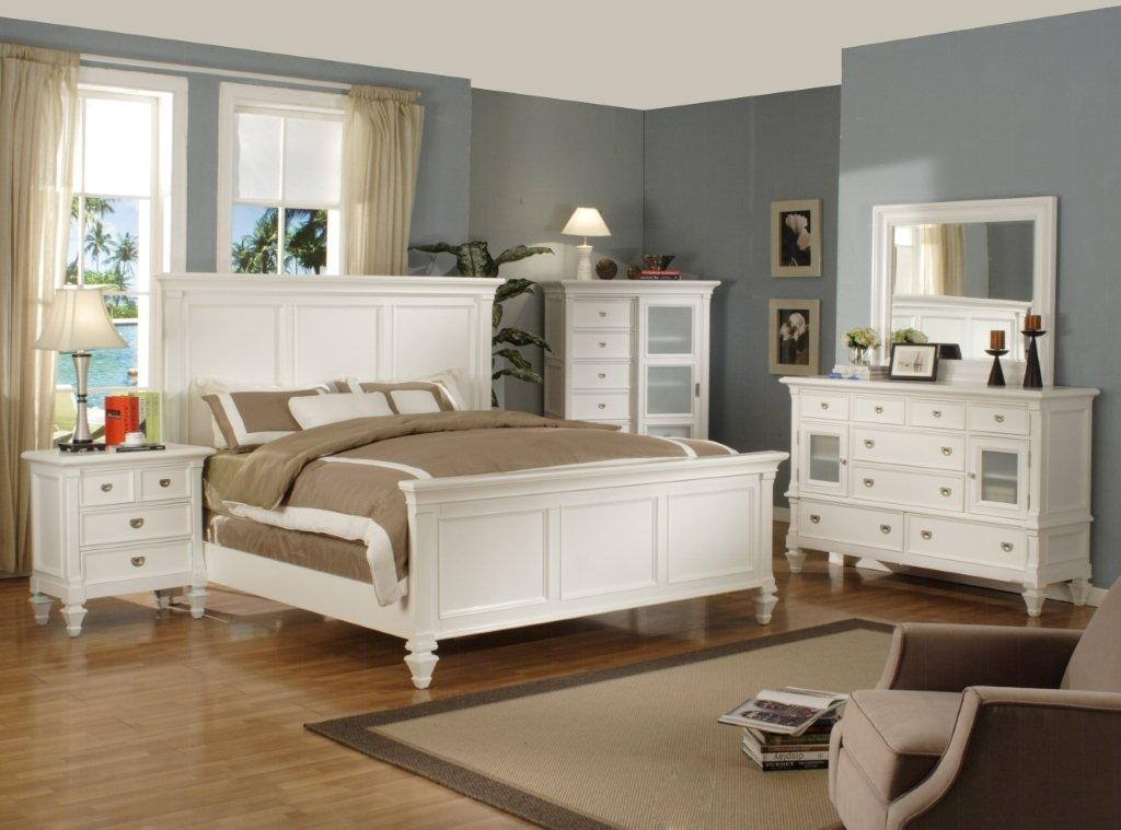 Best ideas about Bedroom Sets For Cheap . Save or Pin Cheap King Bedroom Furniture Sets Home Furniture Design Now.