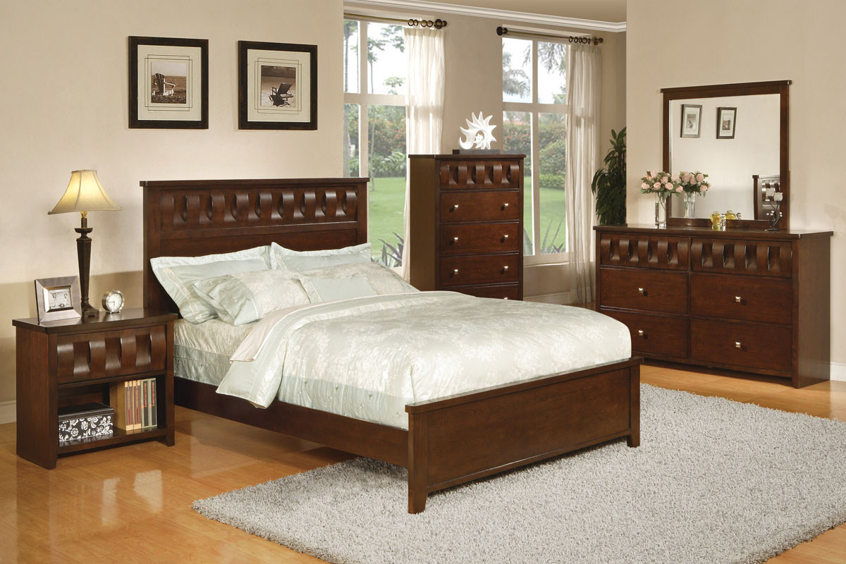 Best ideas about Bedroom Sets For Cheap . Save or Pin Cheap Queen Size Bedroom Furniture Sets Now.