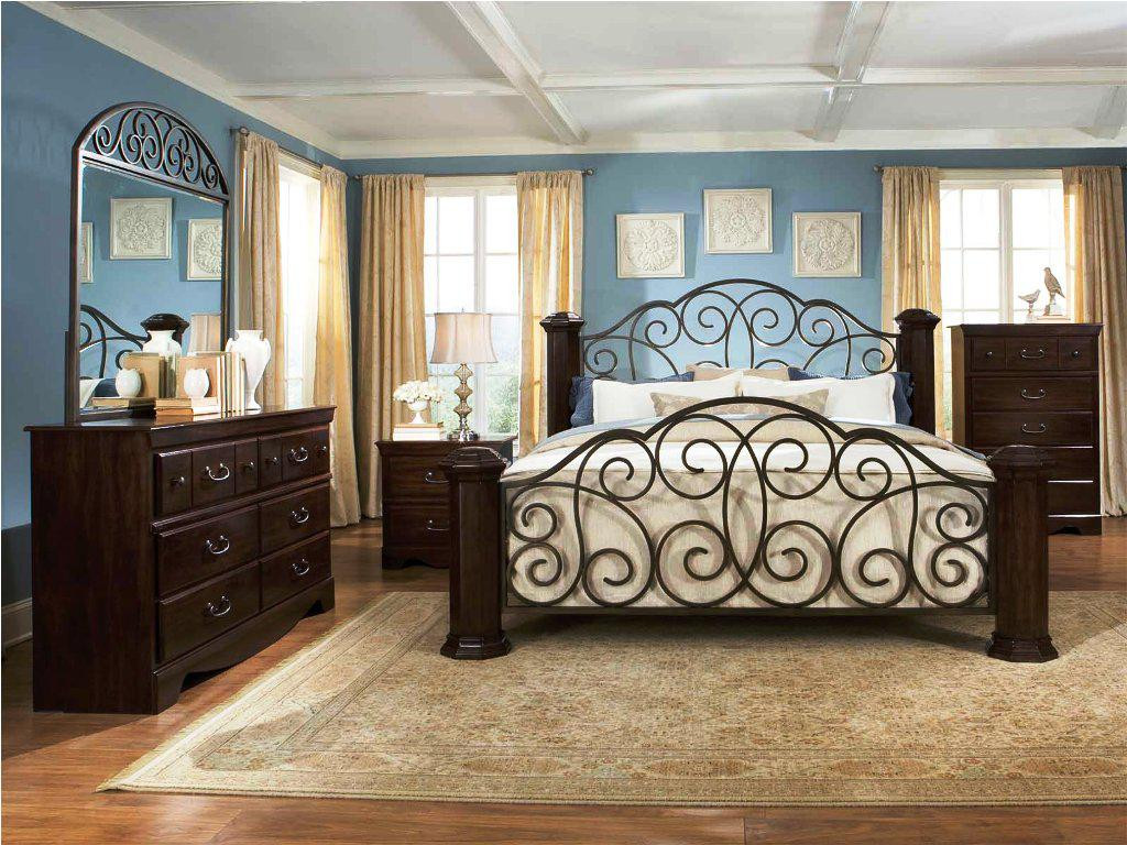 Best ideas about Bedroom Sets For Cheap . Save or Pin Amazing cheap king size bedroom furniture sets Now.