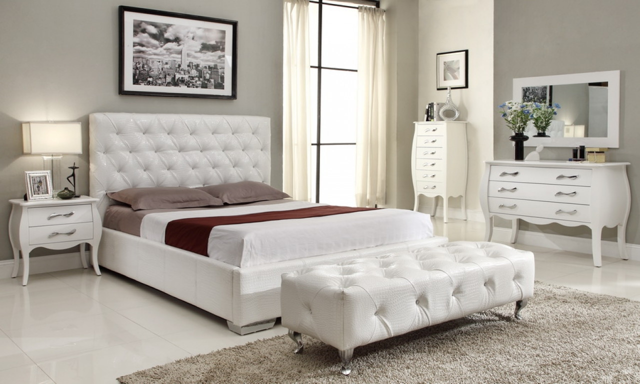 Best ideas about Bedroom Sets For Cheap . Save or Pin Bargain bedroom furniture ting cheap bedroom furniture Now.