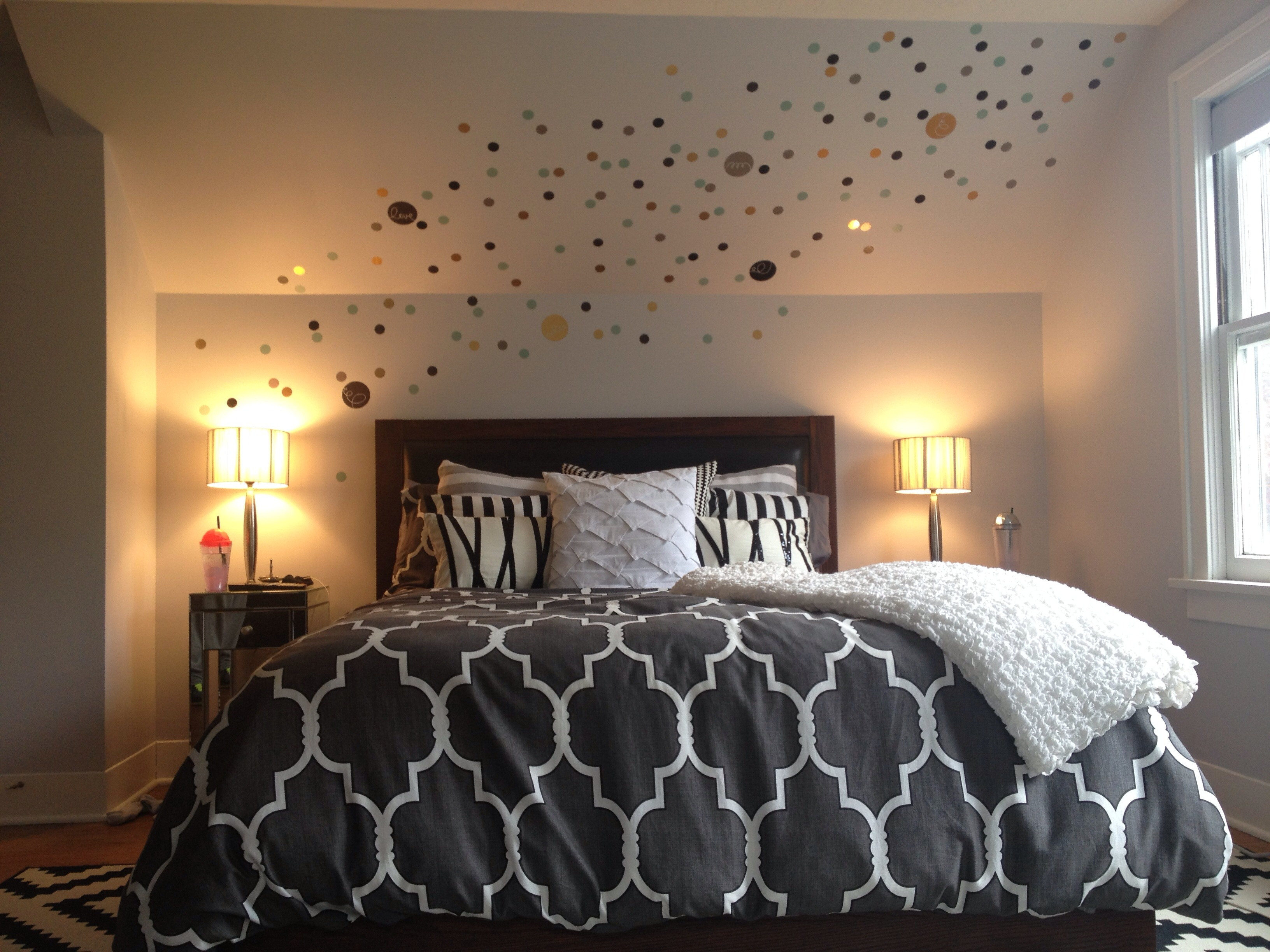 Best ideas about Bedroom Wall Decor . Save or Pin Wall Art Ideas For Bedroom Pinterest Now.