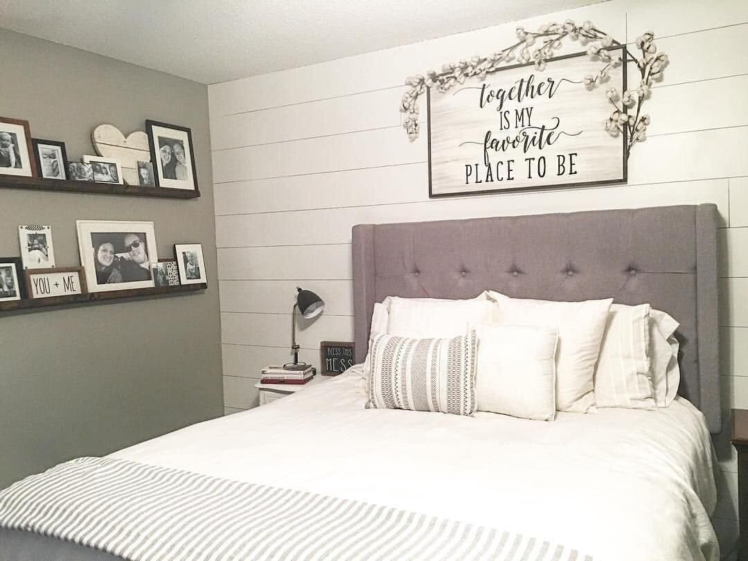 Best ideas about Bedroom Wall Decor . Save or Pin 25 Best Bedroom Wall Decor Ideas and Designs for 2019 Now.