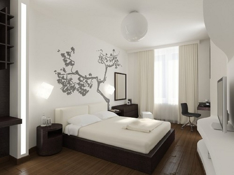 Best ideas about Bedroom Wall Decor . Save or Pin Bedroom Wall Decor Ideas Design – Womenmisbehavin Now.