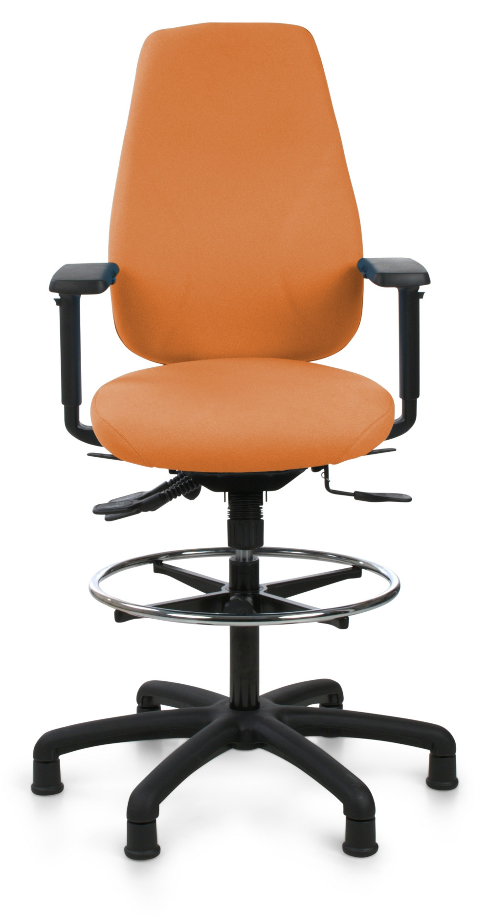 Best ideas about Best Affordable Office Chair . Save or Pin Best Affordable Ergonomic fice Chair Brilliant Lumbar Now.
