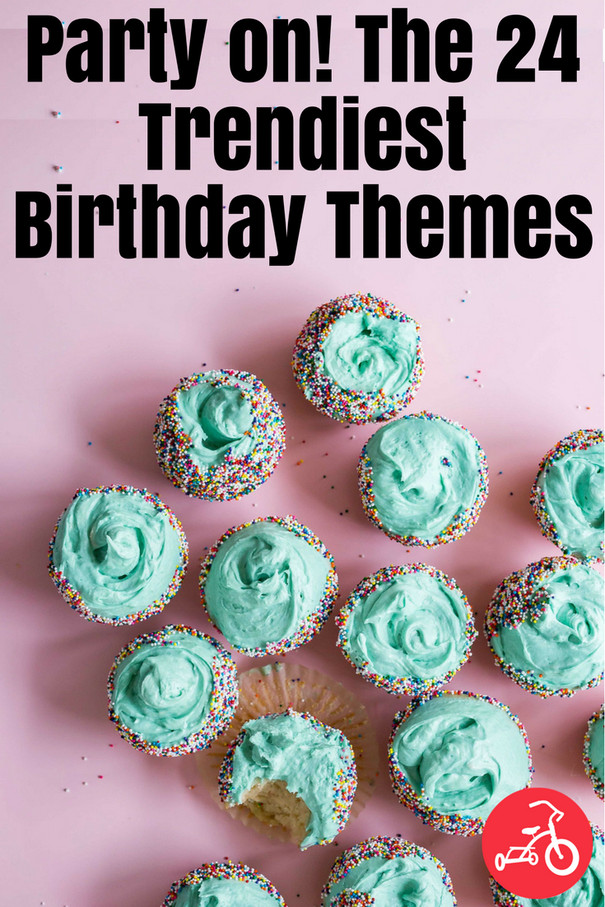 Best ideas about Best Birthday Party Ideas . Save or Pin 26 Best Birthday Party Themes for Kids Now.