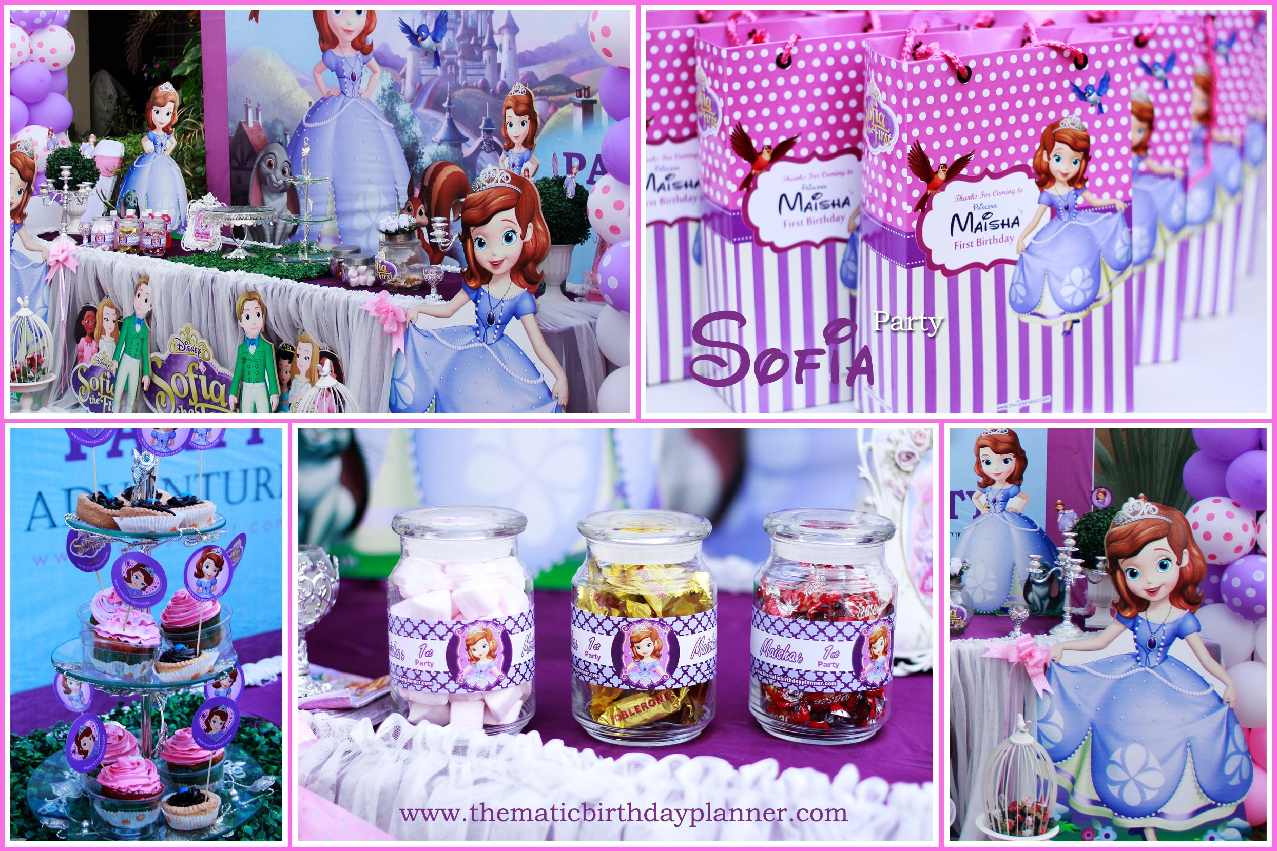 Best ideas about Best Birthday Party Ideas . Save or Pin Find the best Birthday party theme ideas fro Sofia The Now.