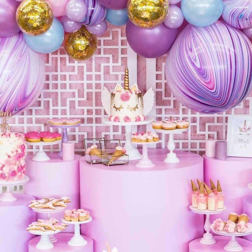 Best ideas about Best Birthday Party Ideas . Save or Pin Top 10 Kids Birthday Party Themes for 2017 Baby Hints Now.