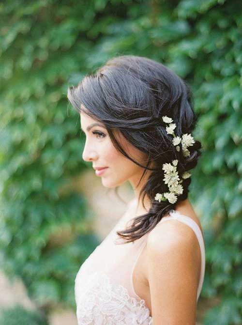 Best Bridesmaid Hairstyles  25 Best Hairstyles for Bridesmaids
