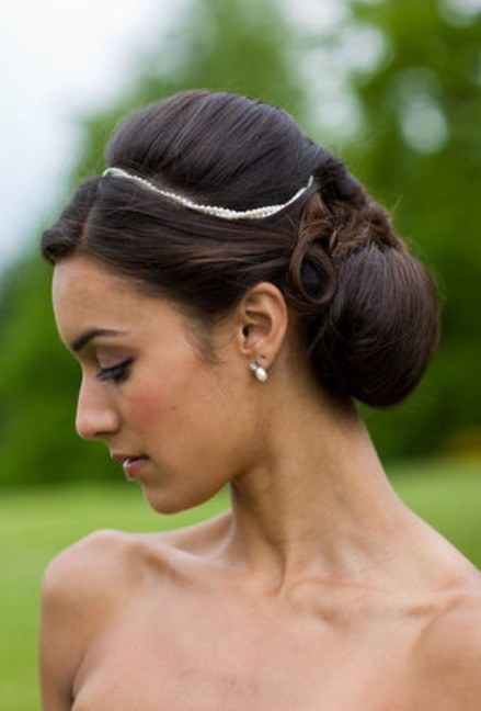 Best Bridesmaid Hairstyles  40 Bridesmaid Hairstyles To Look Unfor table Fave