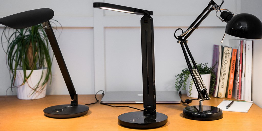 Best ideas about Best Desk Lamps . Save or Pin The Best LED Desk Lamp Reviews by Wirecutter Now.