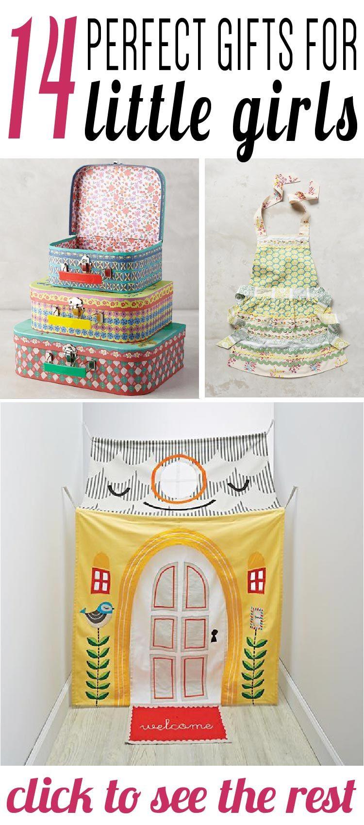 Best Gift Ideas For Girls  The BEST Gift Ideas for Girls