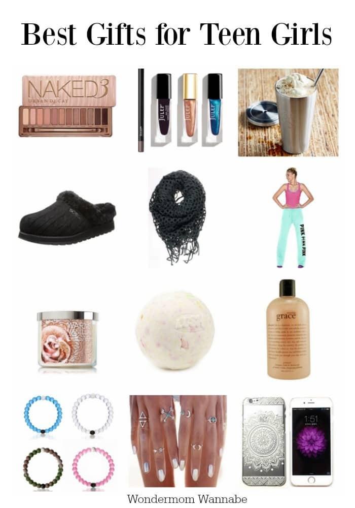 Best Gift Ideas For Girls  Best Gifts for Teen Girls