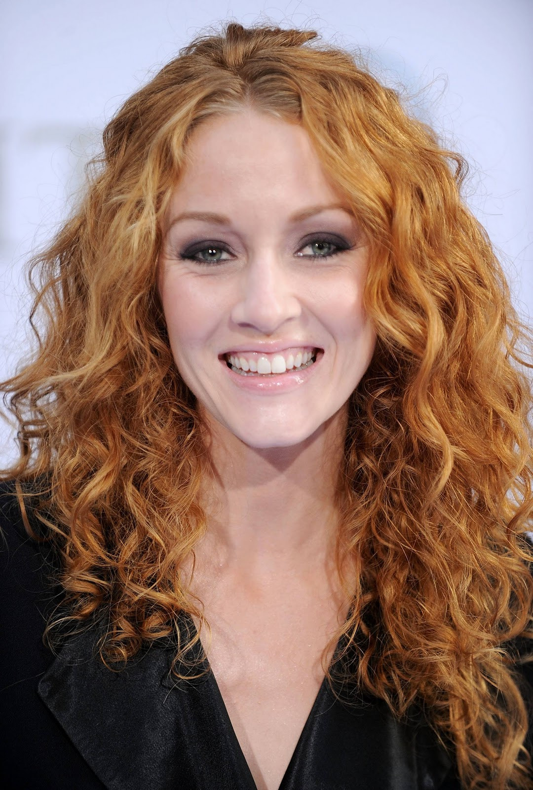 Best Haircuts For Naturally Curly Hair  January 2013