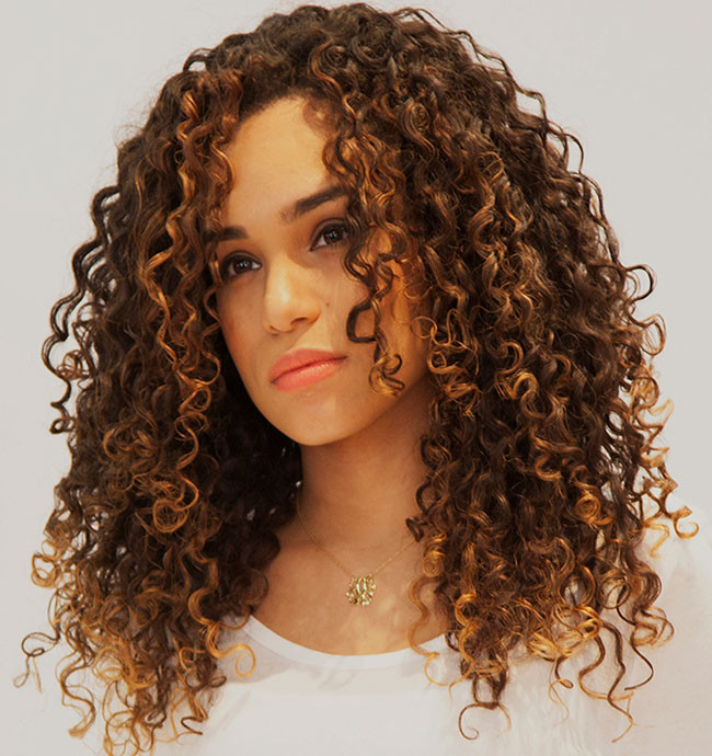 Best Haircuts For Naturally Curly Hair  18 Best Haircuts for Curly Hair