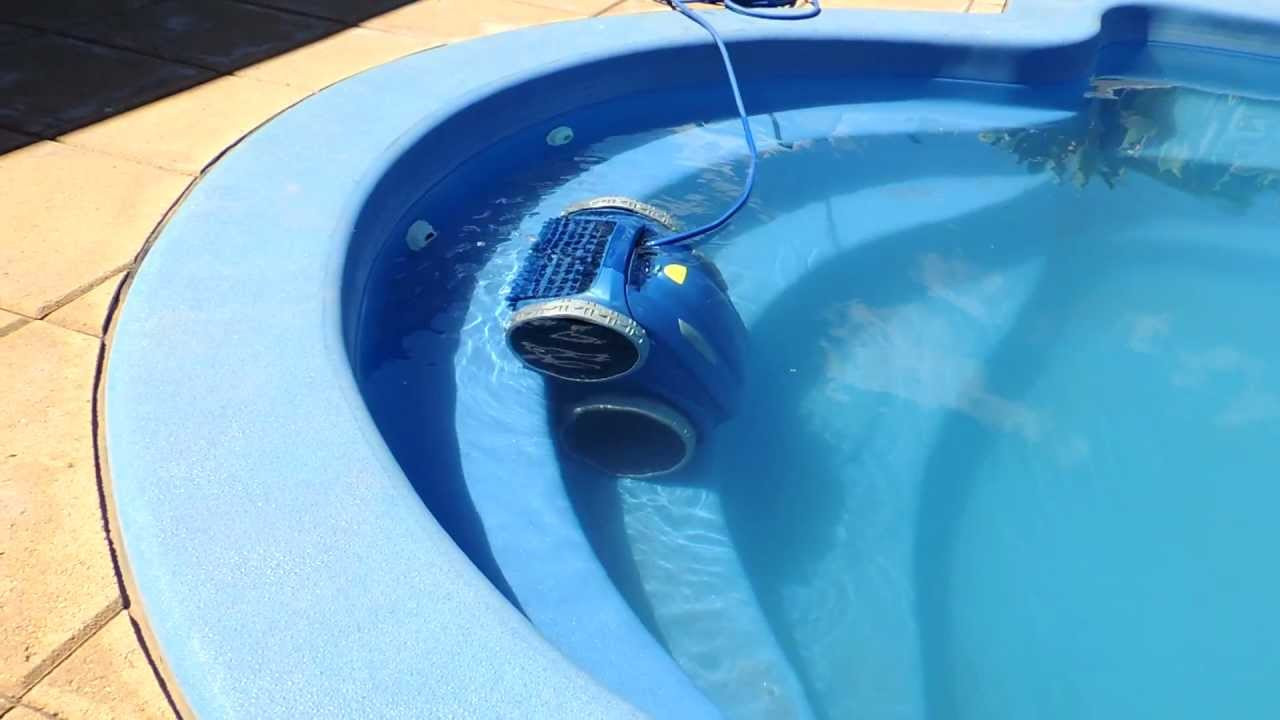 Best ideas about Best Inground Pool Vacuum . Save or Pin Best Robotic Pool Cleaner Reviews 2018 Top Picks By Type Now.