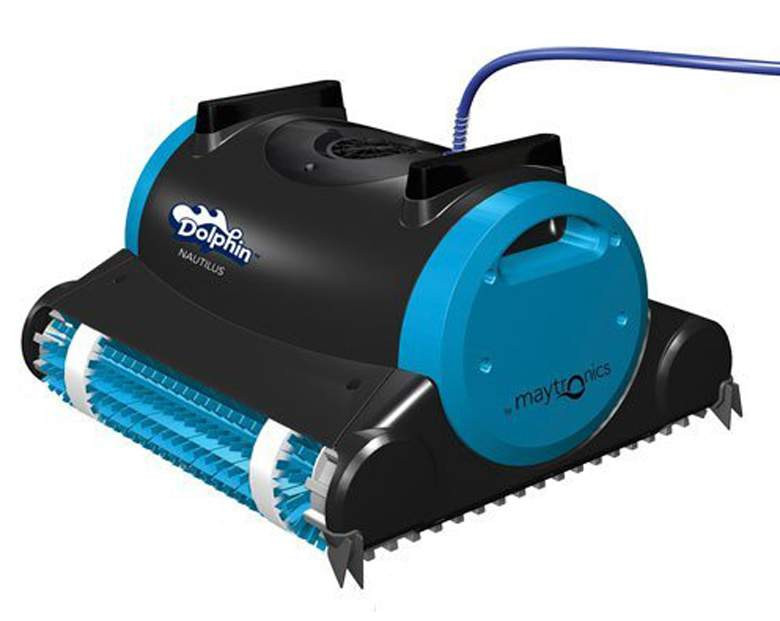 Best ideas about Best Inground Pool Vacuum . Save or Pin Best Robotic Pool Cleaners for In Ground and Ground Now.