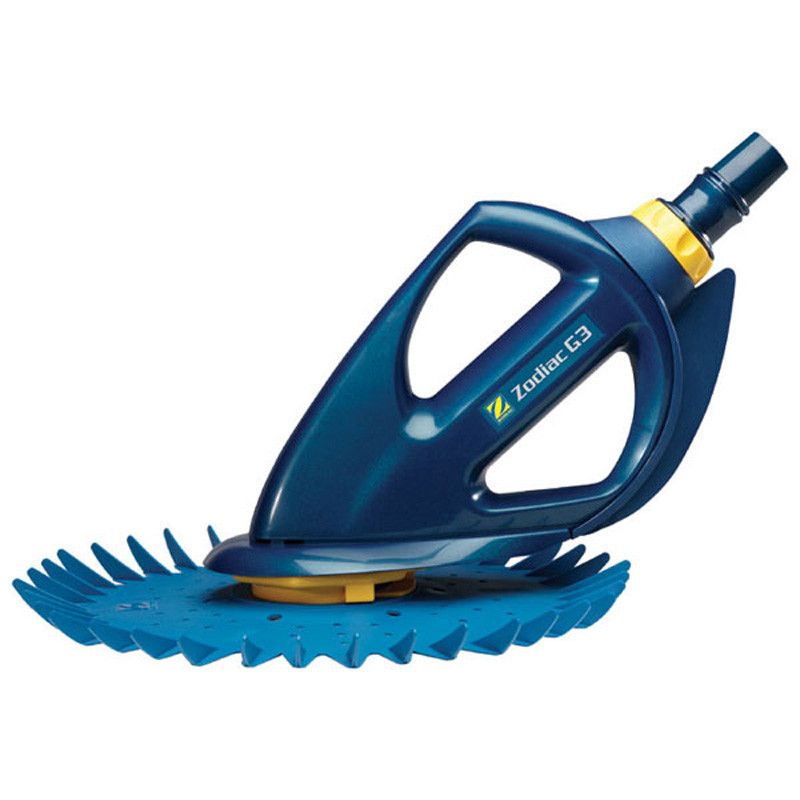 Best ideas about Best Inground Pool Vacuum . Save or Pin Baracuda W Inground Pool Cleaner Now.