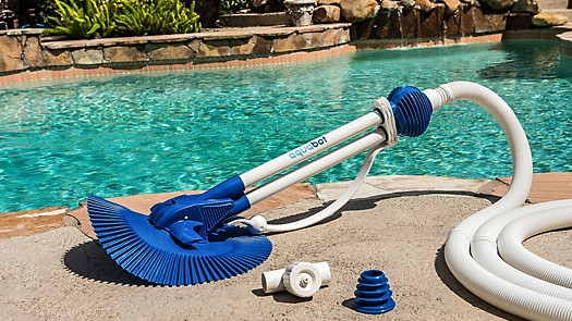 Best ideas about Best Inground Pool Vacuum . Save or Pin Tips to Choose Best Vacuum Pool Cleaner Now.