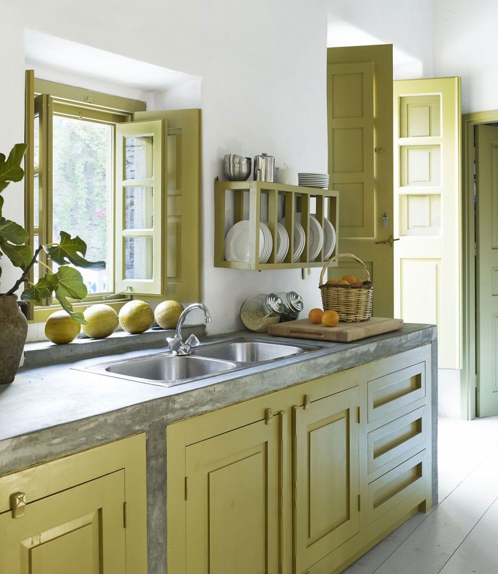 Best ideas about Best Kitchen Ideas . Save or Pin Best Small Kitchen Designs To Inspire You All Home Now.