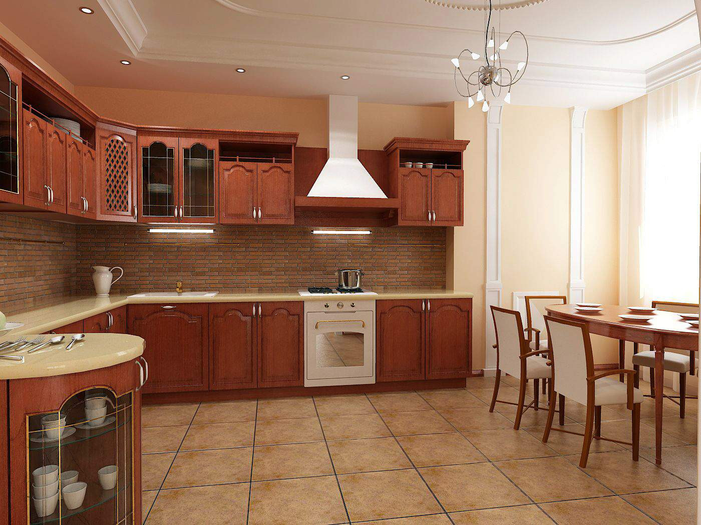 Best ideas about Best Kitchen Ideas . Save or Pin Small Kitchen Design Ideas with the Best Decoration Now.