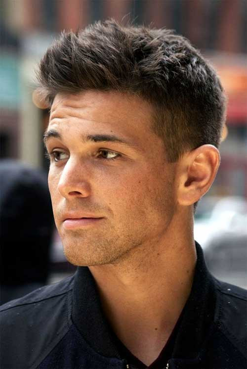 Best Male Hairstyles  Amazing Summer Style Haircuts for Men