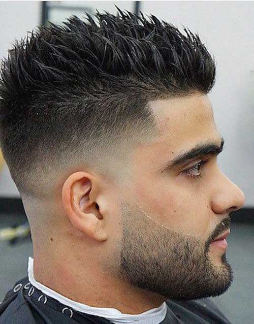 Best Male Hairstyles  30 Popular Mens Hairstyles 2015 2016