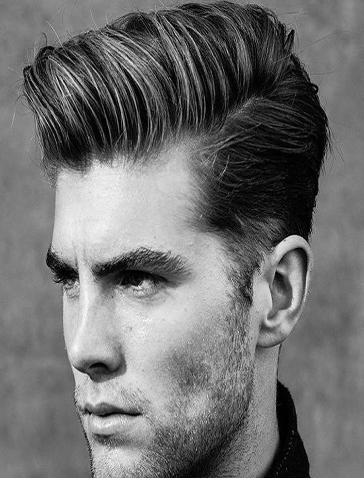 Best Male Hairstyles  62 Most Stylish and Preferred Hairstyles for Men with