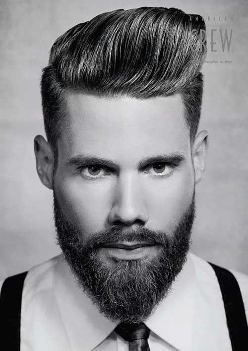 Best Male Hairstyles  20 Best Men Haircuts