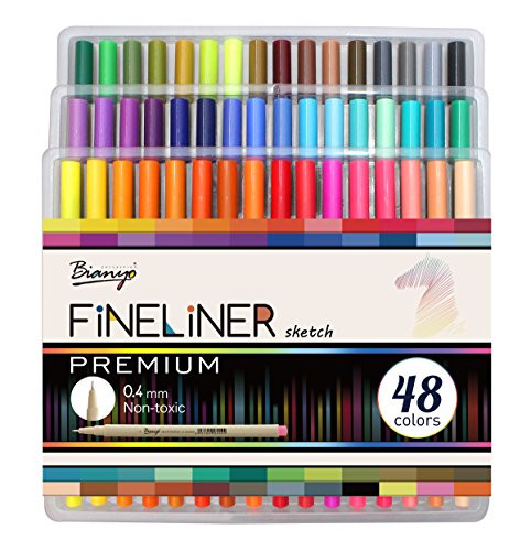 Best Markers For Adult Coloring Books  Best Markers for Adult Coloring Books Max Nash