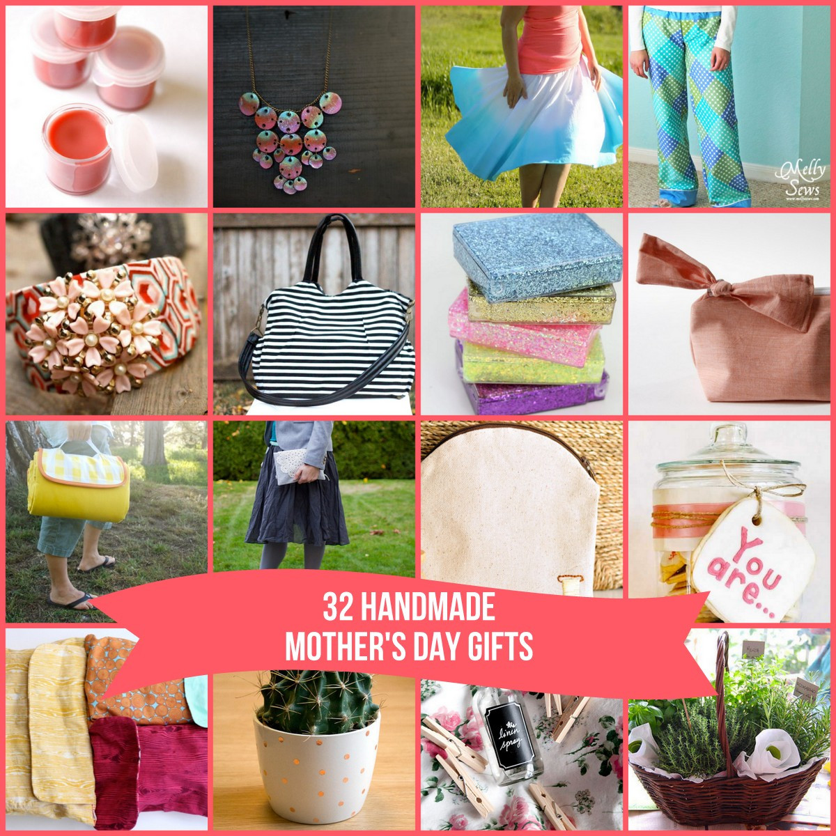 Best Mothers Day Gift Ideas  13 Best s of DIY Mother s Day Gifts Mother s Day